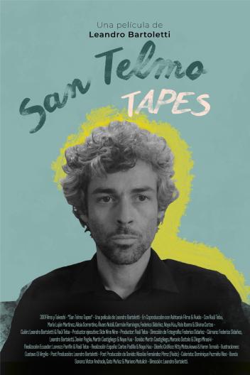 """""""San Telmo Tapes"""", de Leandro Bartoletti"""