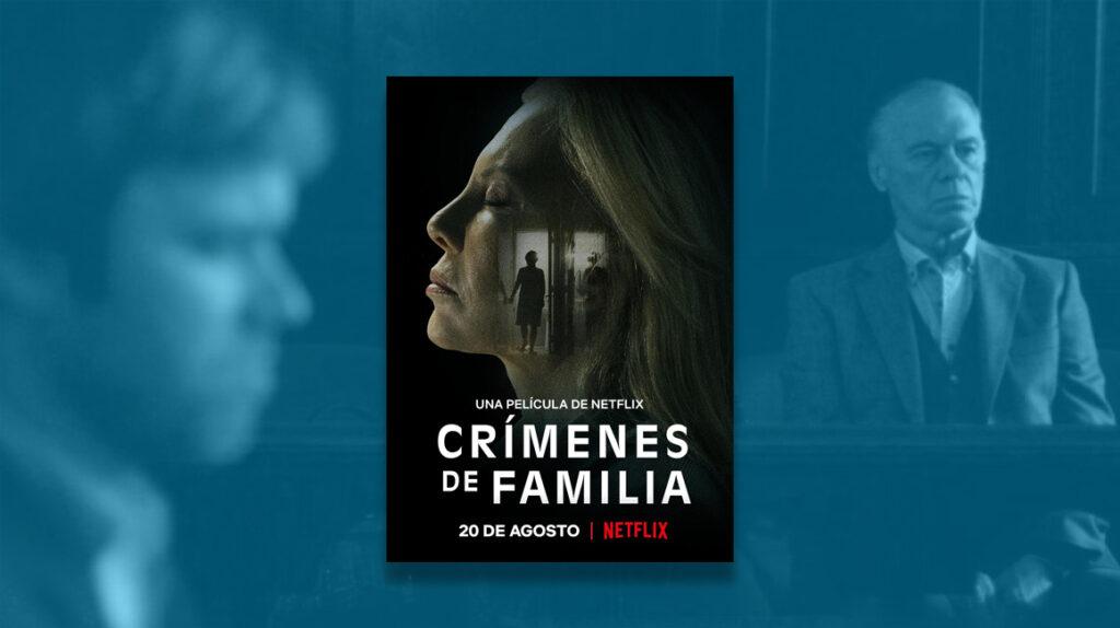 'Crímenes de familia': reconocer el horror puertas adentro