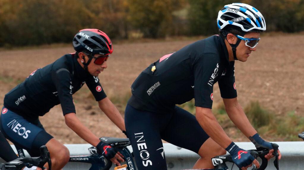 La Etapa 6 de la Vuelta no terminará en el Tourmalet por la crisis sanitaria
