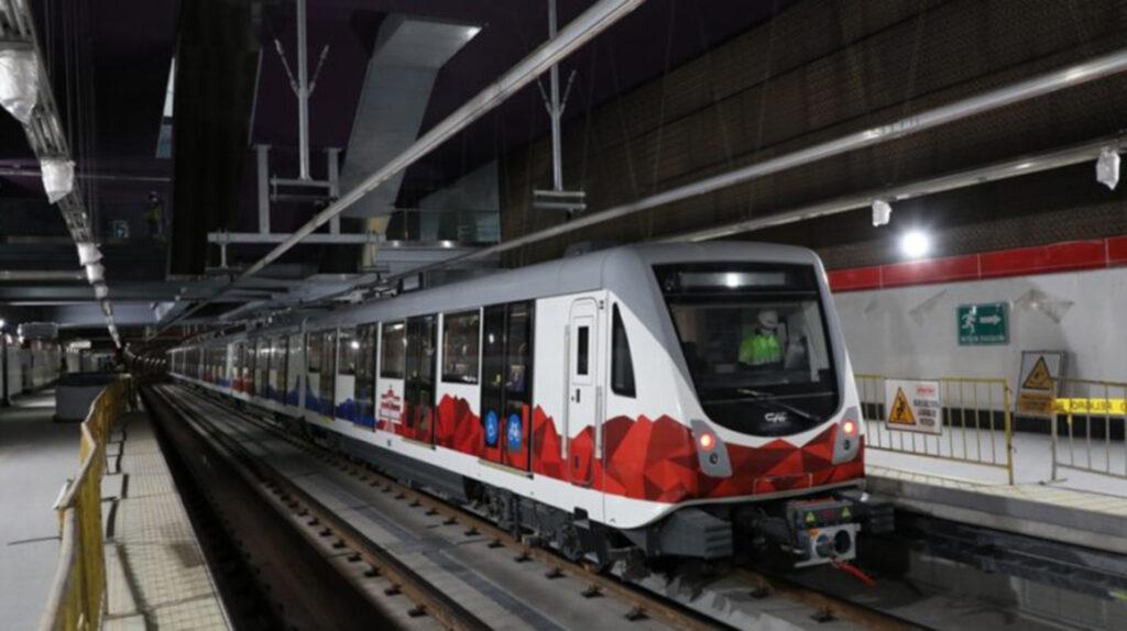 Contraloría detecta cuatro irregularidades en el Metro de Quito