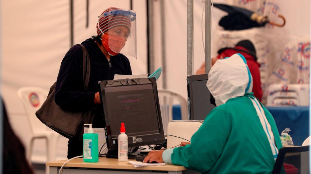 Hospital Quito Sur pide cautela y disciplina para contener casos de Covid