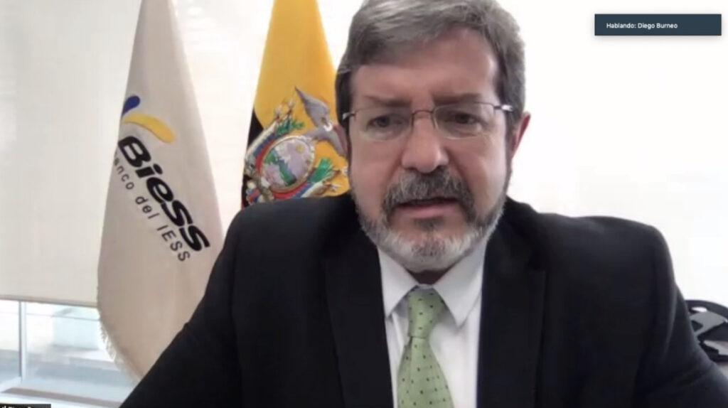 Ecuagran y Delcorp: BIESS reclama que lo dejan en la indefensión