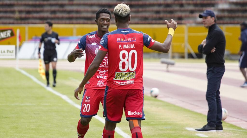 Macará y El Nacional ganan en una jornada con pocos goles en la LigaPro