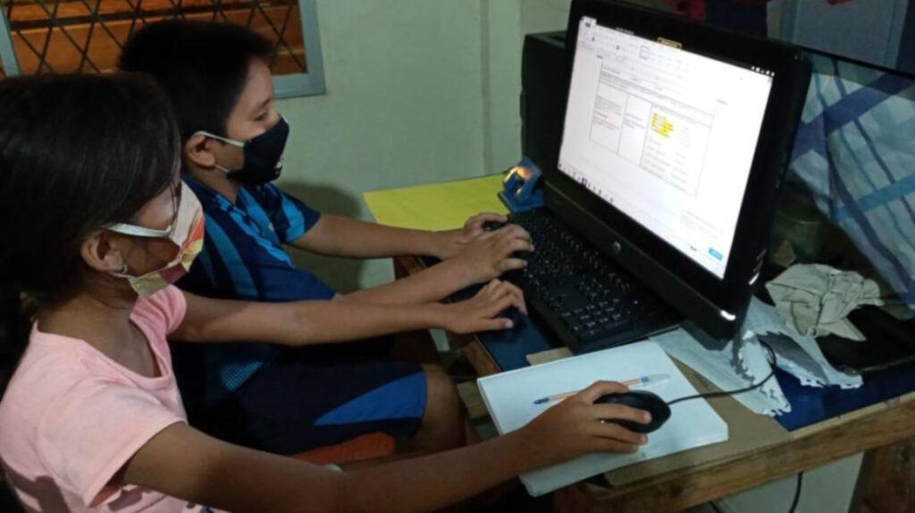 El 60% de niños aprende menos con la educación virtual, revela estudio