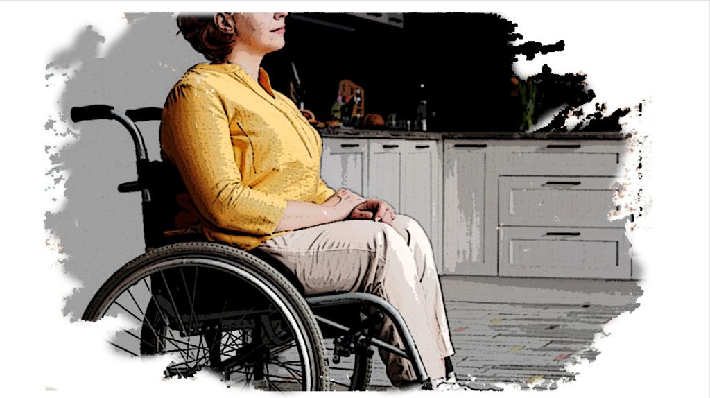 Mujeres y niñas con discapacidad tienen más riesgo de sufrir violencia