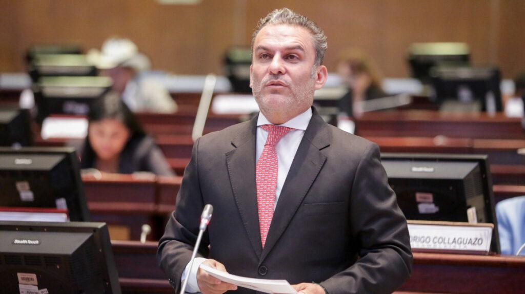 José Serrano es el nuevo presidente de la Comisión de Justicia