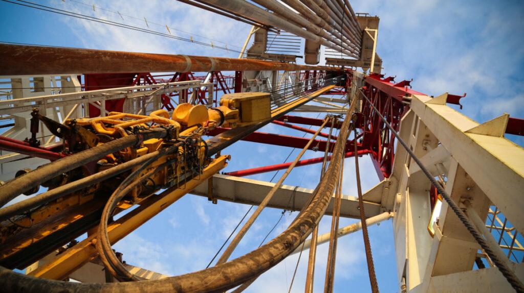 Petroecuador: la producción de crudo reacciona tímidamente