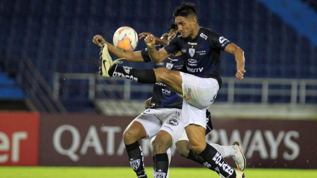 Independiente del Valle registra a 22 personas con Covid-19