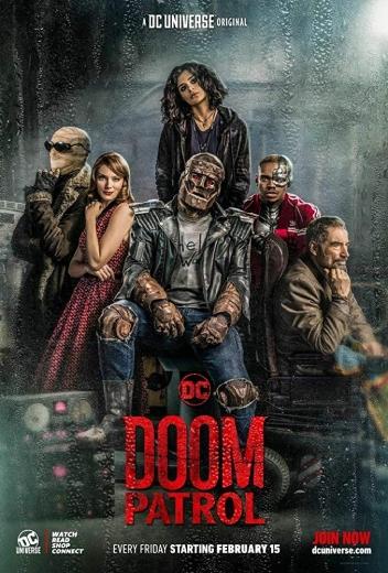 'Doom Patrol'
