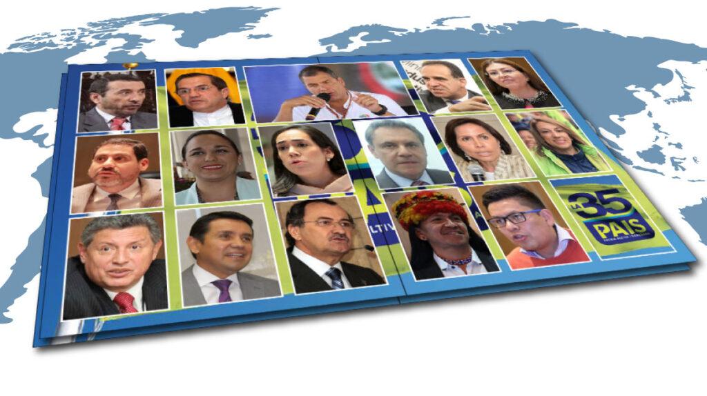 El correísmo busca el perdón para sus líderes con líos judiciales