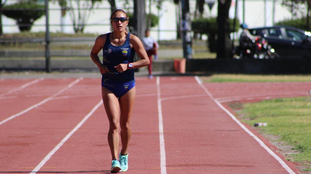 Seis atletas ecuatorianos participarán en la Media Maratón de Polonia