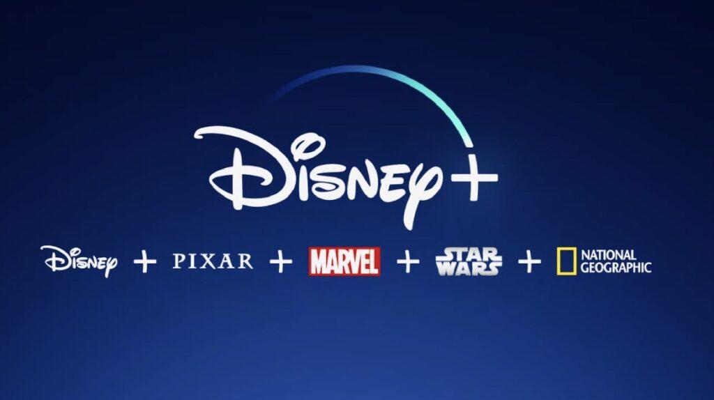 Disney anuncia reestructuración y da prioridad al servicio de streaming