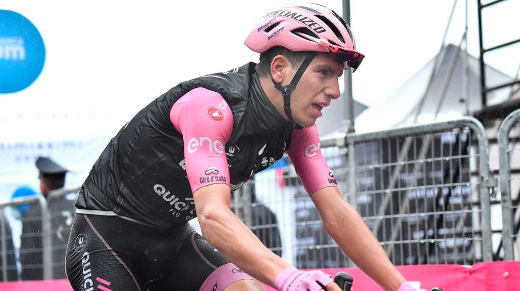 La décima etapa del Giro de Italia será una jornada con muros peligrosos