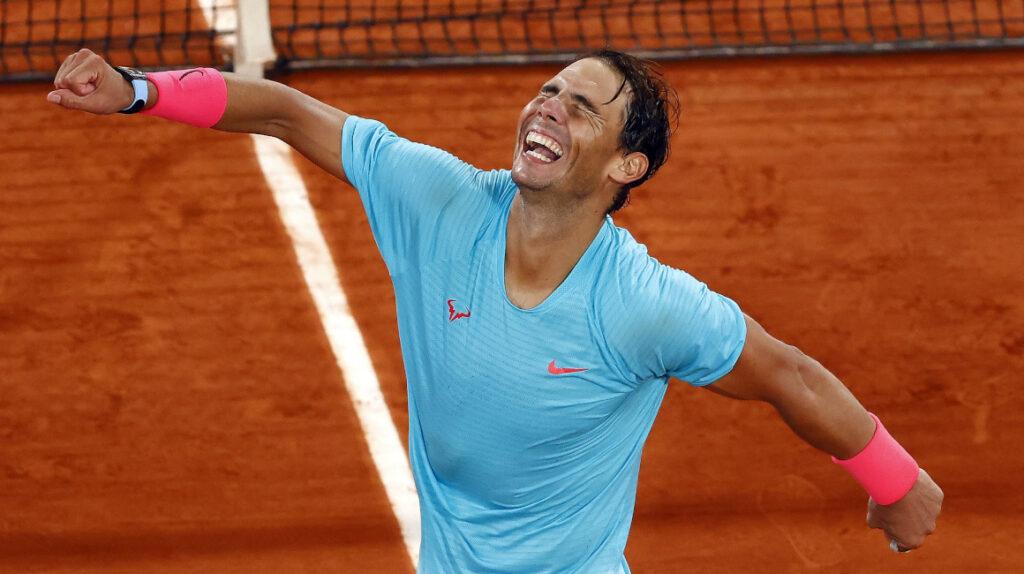 El Gobierno francés no descarta un nuevo aplazamiento de Roland Garros