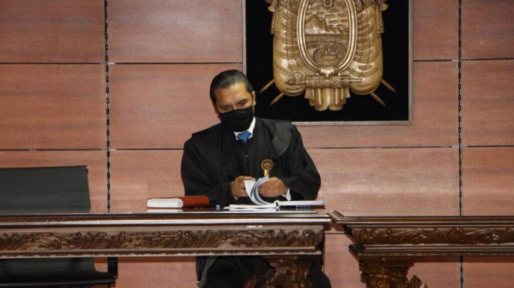 Medidas alternativas para exasambleísta Nivea Vélez por el caso Diezmos