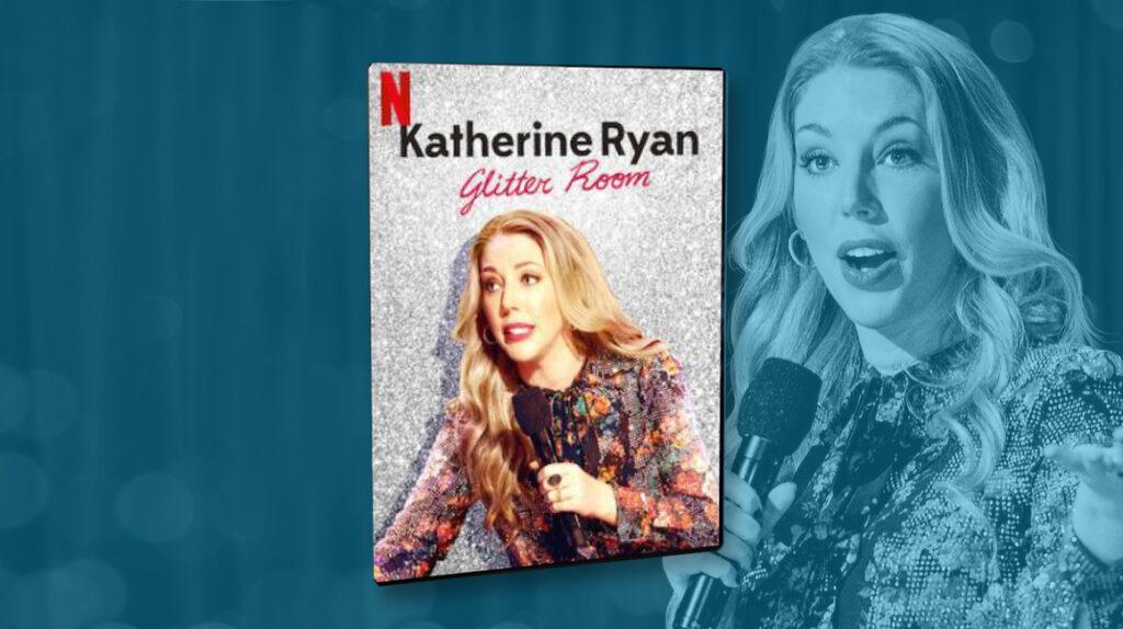 El humor de Katherine Ryan y la carcajada como síntoma de resistencia