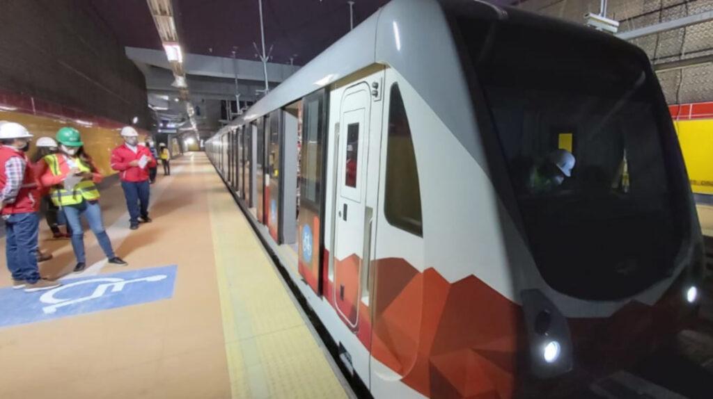 Metro de Quito 'obliga' a ajustar presupuestos en los sectores sociales