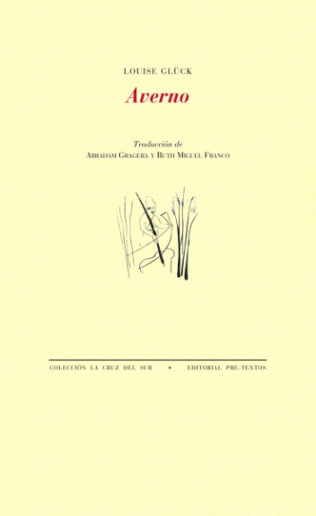 'Averno', de Louise Glück