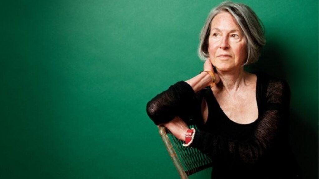 Estadounidense Louise Glück gana el premio Nobel de Literatura 2020