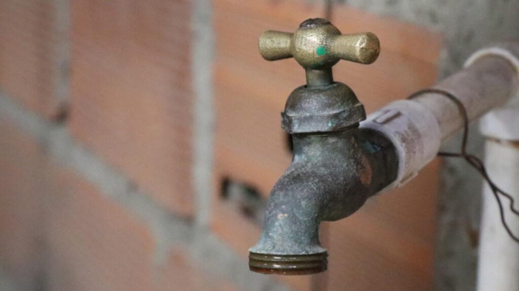 13 barrios del centro y norte de Quito no tendrán agua dos días