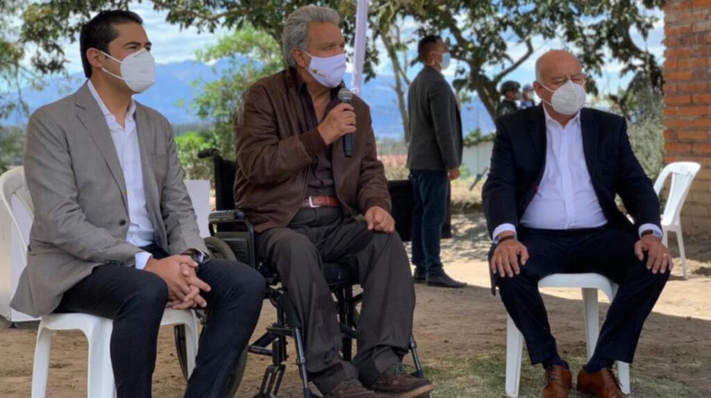 Mauricio Pozo reemplaza a Martínez en el Ministerio de Economía