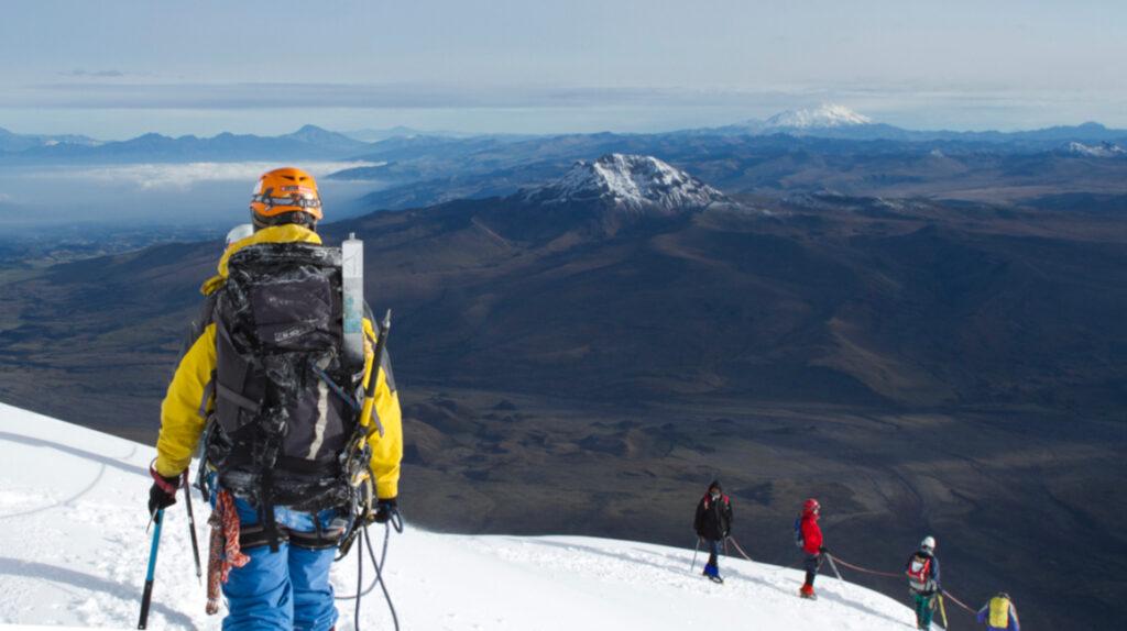 Cinco destinos cerca de Quito para visitar durante el feriado