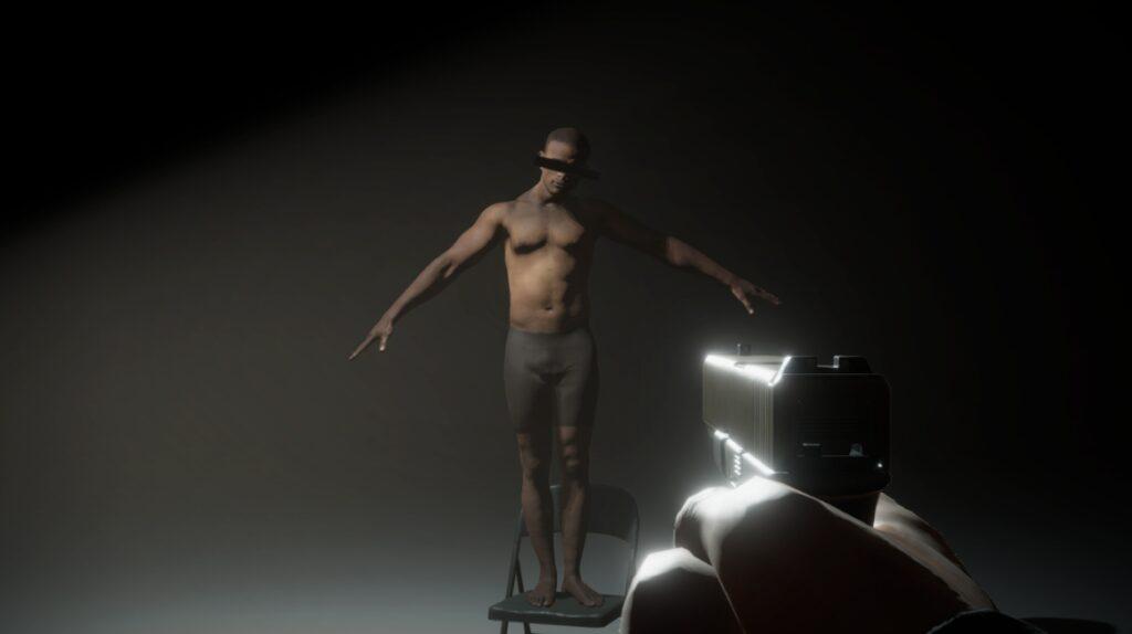 'Singularidad': la muestra que reta la relación con lo virtual