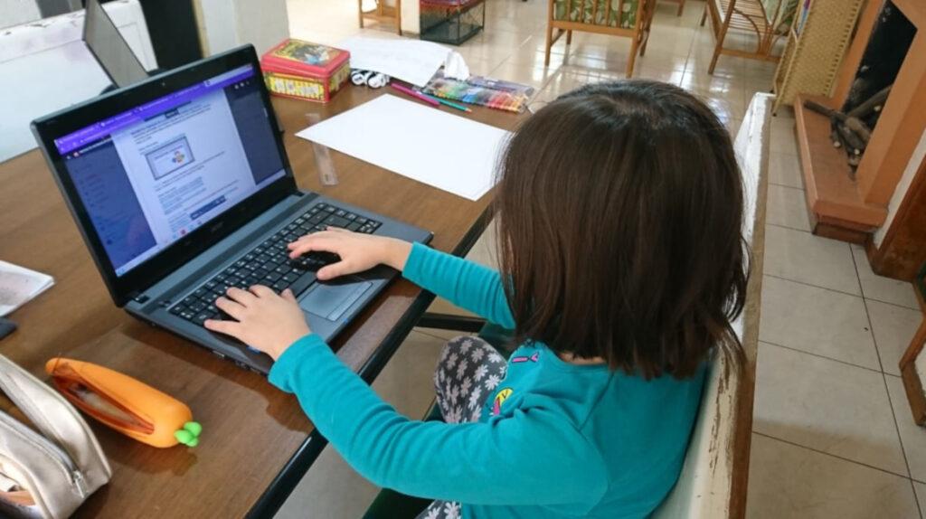 Riesgos en Internet: el 45% de niños puede ser víctima de ciberacoso