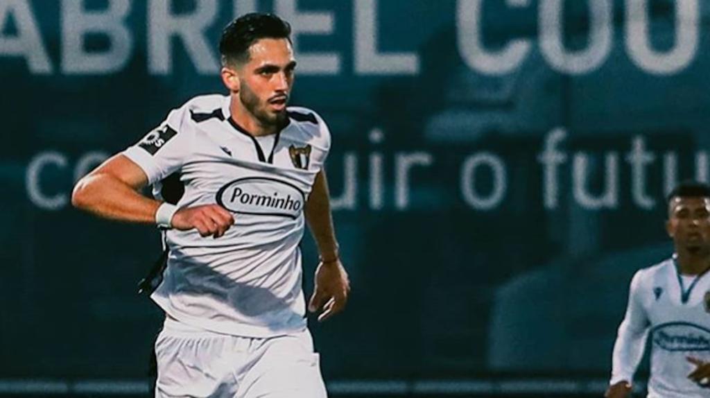 El primer gol de Leonardo Campana con el Famalicão fue anulado por el VAR