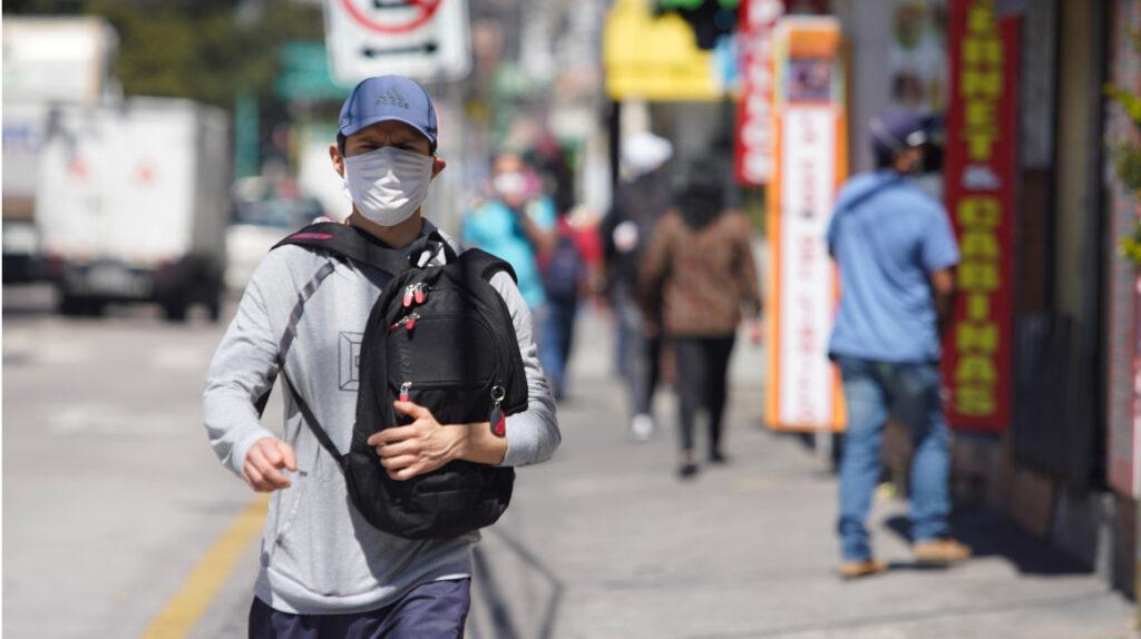 6 de octubre: Ecuador suma 717 contagios en las últimas 24 horas