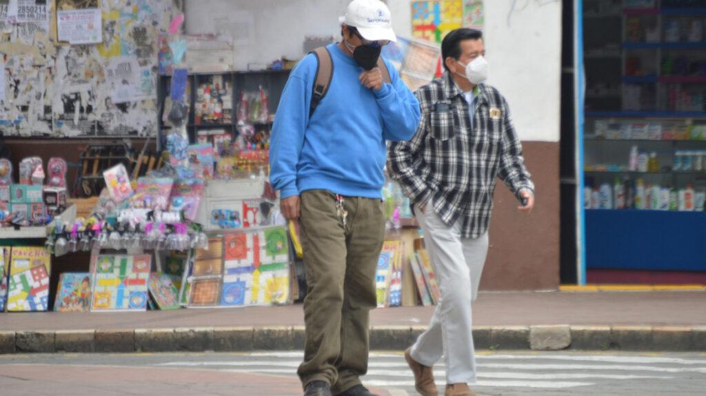 16 de noviembre: 8.674 fallecidos por Covid-19 en Ecuador