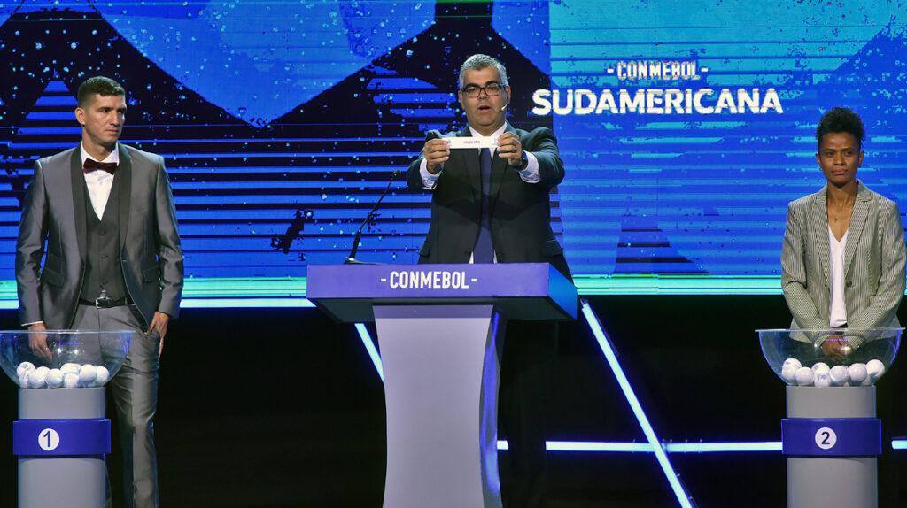 La Copa Sudamericana cambiará de formato para la edición 2021