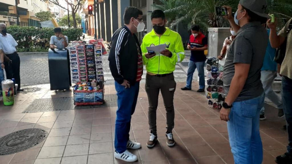 El detenido Director de la Penitenciaría será trasladado a Quito