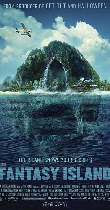 'La isla de la fantasía', de Jeff Wadlow