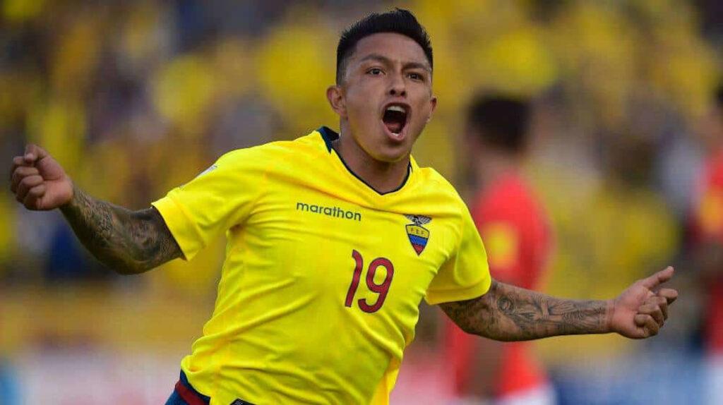 """Cristian Ramírez: """"De momento no espero regresar a la Selección"""""""