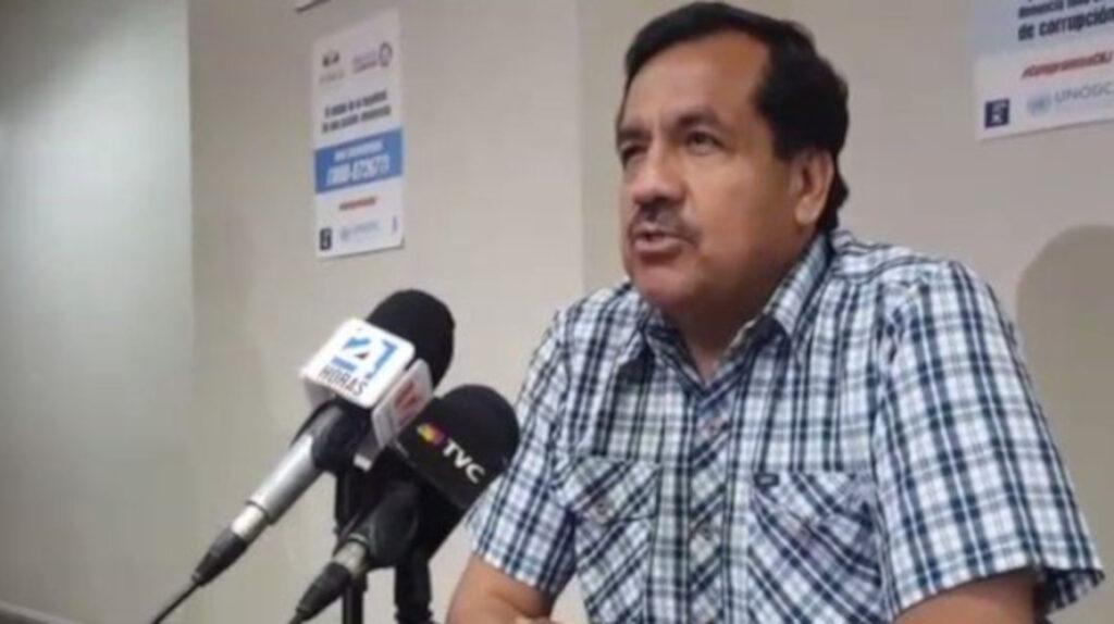 Tribunal ratifica inocencia de exministro Raúl Carrión, acusado de peculado