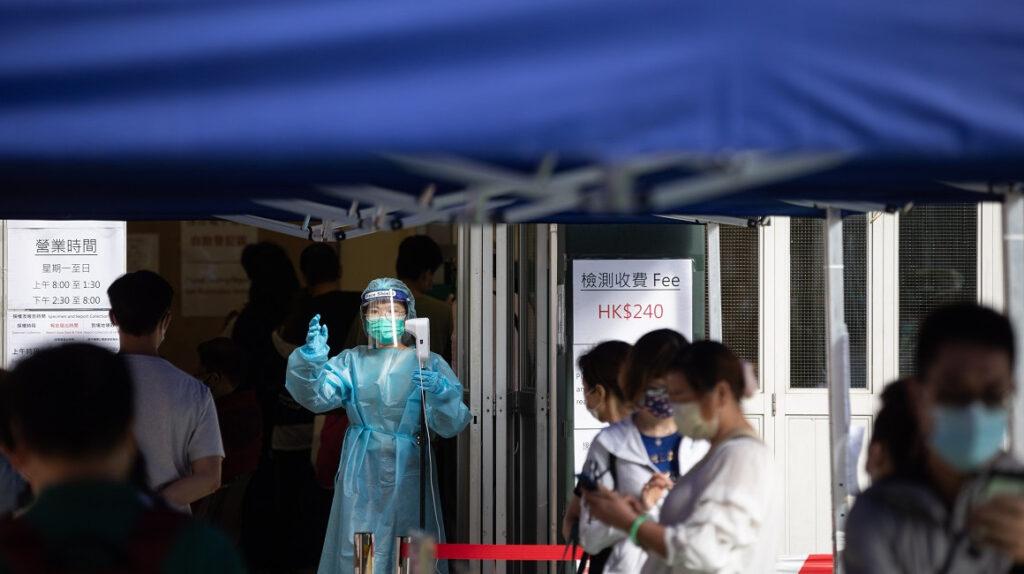 Escuelas de Hong Kong cerrarán hasta 2021 ante nueva oleada de Covid-19