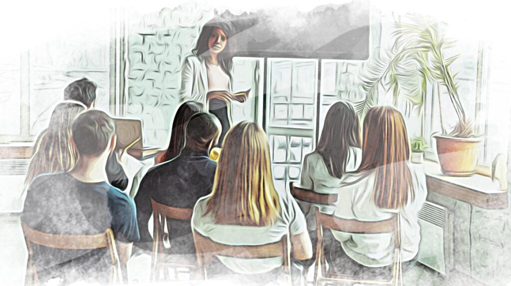 Escuelas de formación no logran consolidarse en los partidos políticos