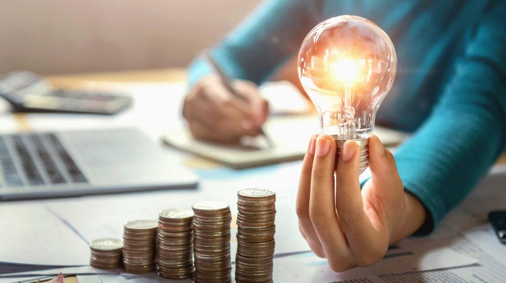 La tecnología es la mejor aliada de sus finanzas personales