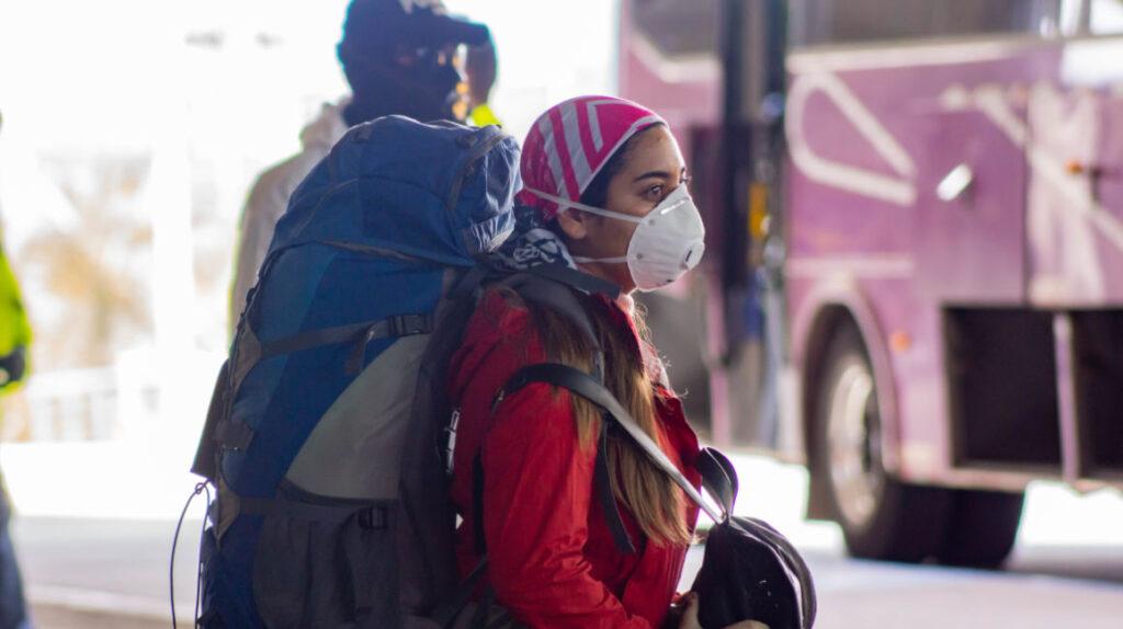 Los ecuatorianos volverán a viajar en 2021 y lo harán internamente