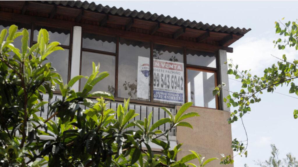 Mercado inmobiliario favorece a los compradores en Ecuador