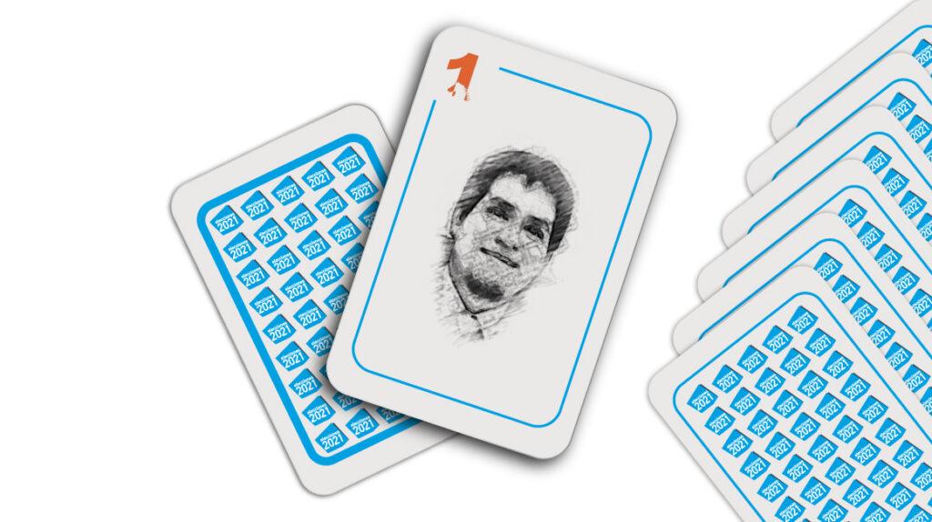 Andrés Arauz, el economista que quiere emular a Rafael Correa