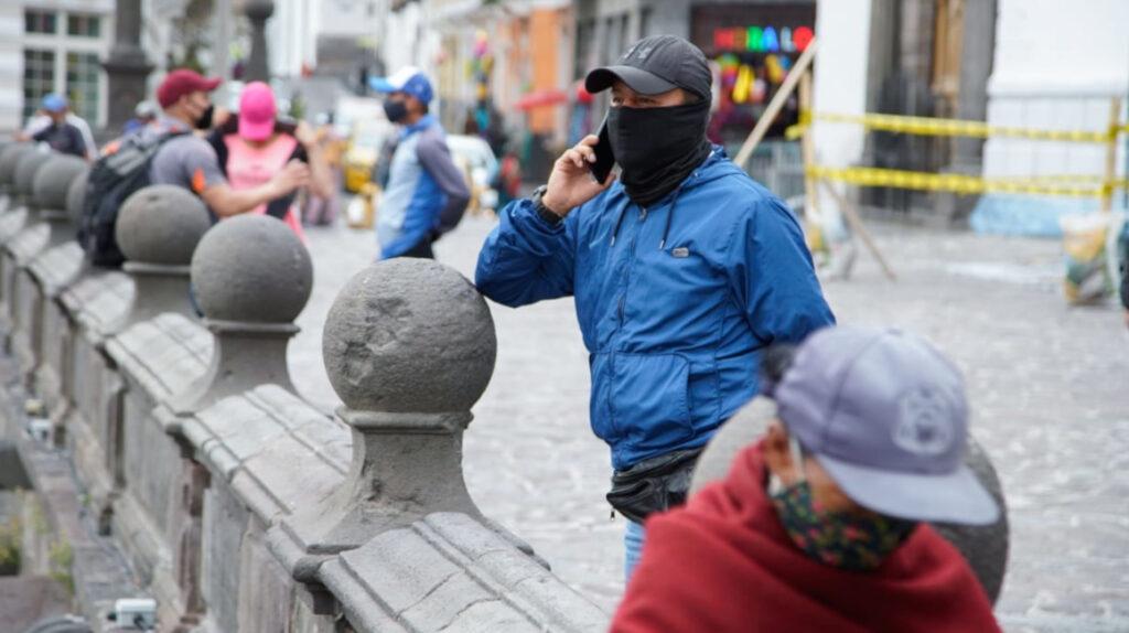 Ranking de calidad de vida digital: Ecuador está en el puesto 76 entre 110 países
