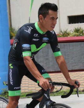 Santiago Montenegro