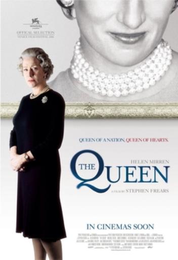 """""""The Queen"""", de Stephen Frears"""