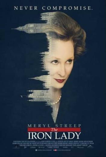 """The Iron Lady"", de Phyllida Loyd"