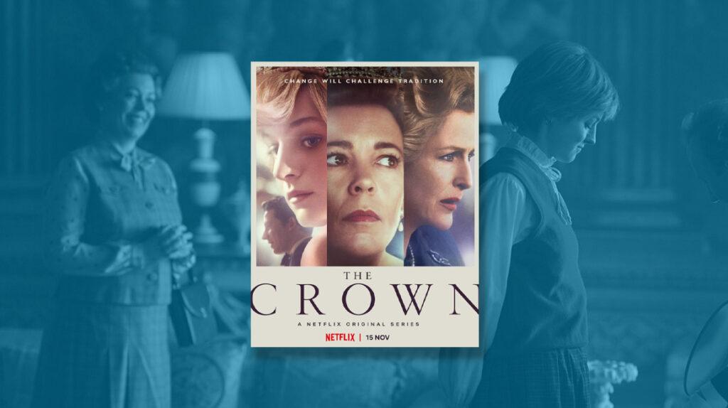 Cuarta temporada de 'The Crown': la TV debe ser así