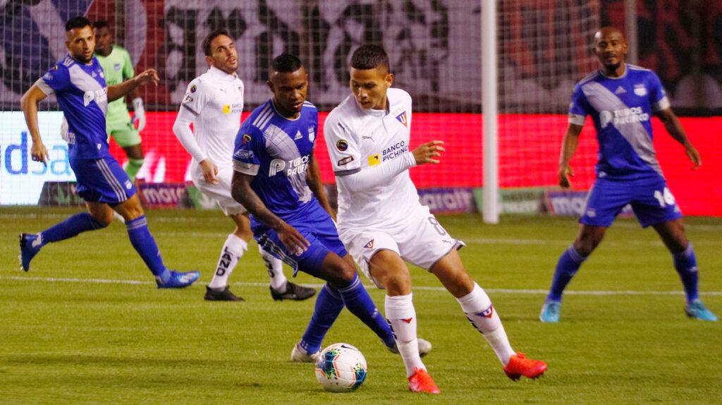 Barcelona, Liga, Emelec y Guayaquil City pelean por la punta de la LigaPro
