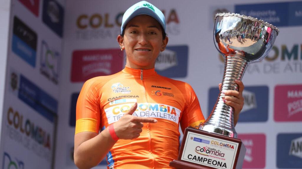 Recorrido, horarios y etapas de la Vuelta a Colombia femenina 2021