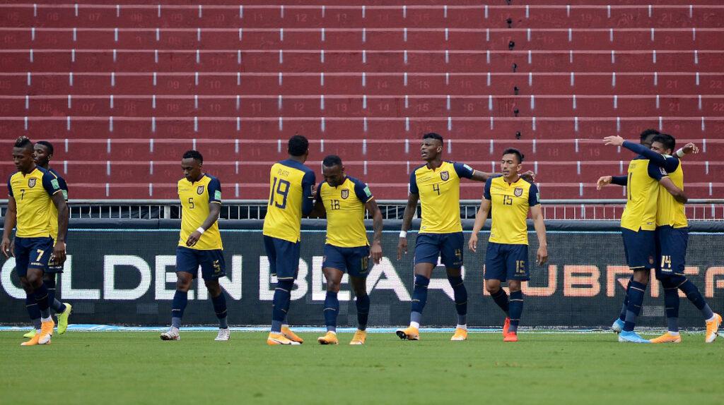 Colombia, por la revancha ante Ecuador en su debut en la Copa América